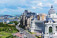 Открытие «Жилфонда» в Казани