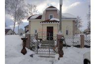 Барнаульцы меняют квартиры на коттеджи