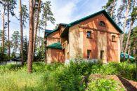 Дом мечты на барнаульской «Рублевке»