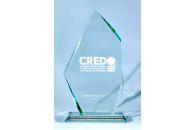 «Жилфонду» вручили награду престижного конкурса CREDO-2017