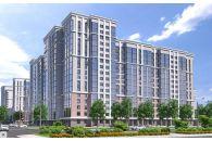 Стартовали продажи квартир в новом жилом комплексе «Лапландия»