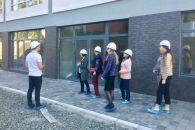 Экскурсия «Жилфонда» в жилой комплекс «Новый квартал»