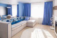 Горячие варианты августа: обзор квартир с ремонтом и мебелью